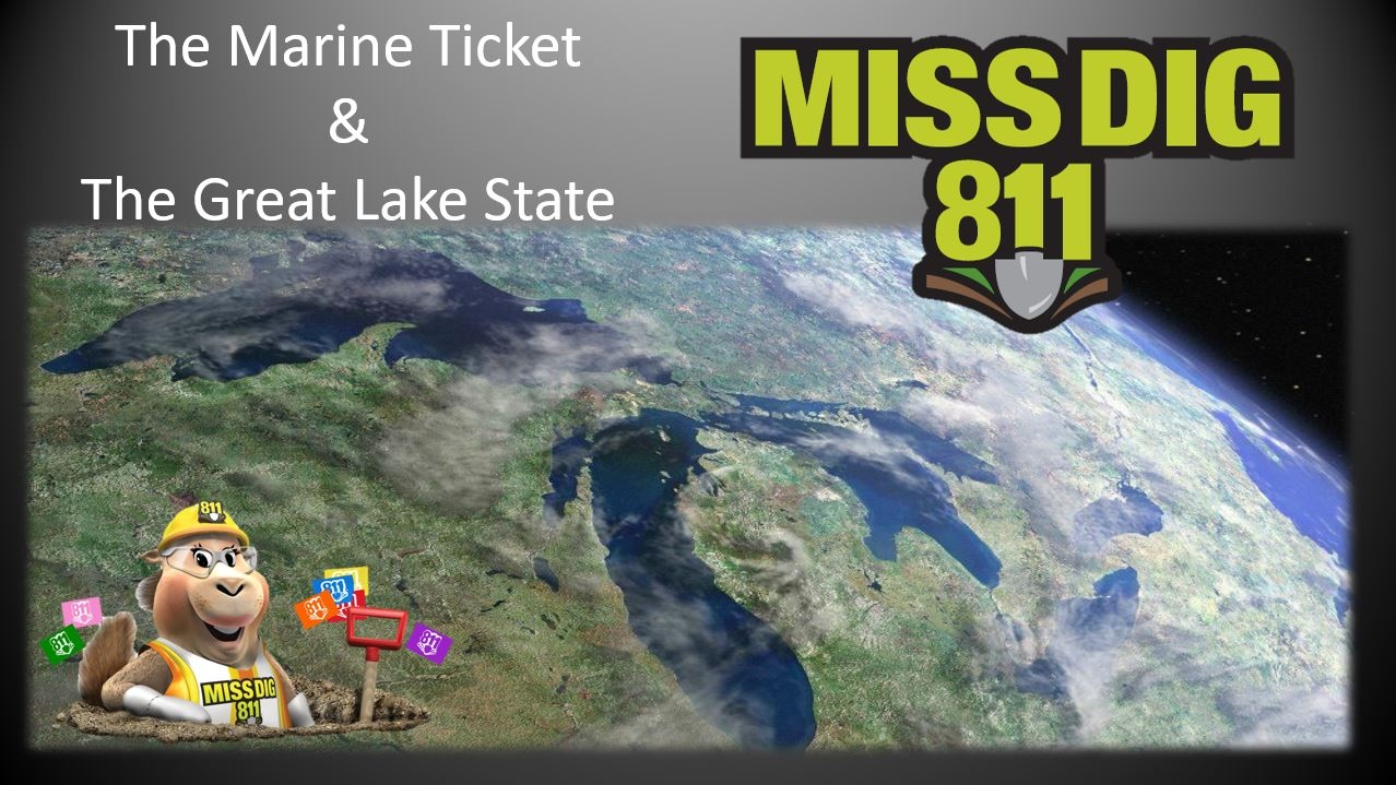 The Marine Ticket - MISS DIG 811 - The_M