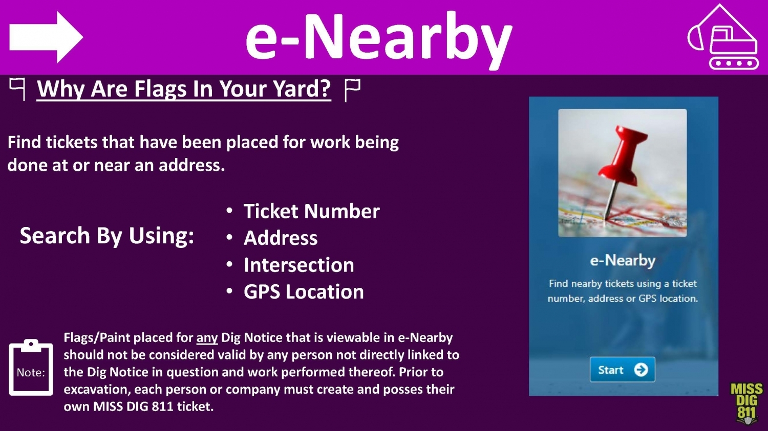 eSuite - MISS DIG 811 - f-24-8-18605637_zcRzgdje_e-Nearby_Poster